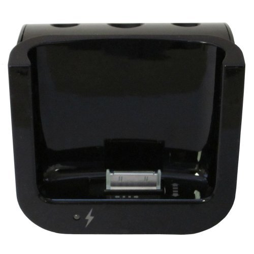 GSI Super Quality Desktop Rapid Charger/Cradle/Data-Sync Docking Station For Apple iPhone 3G-4-4G - 180� Rotation, Fits iPhone W at Sears.com