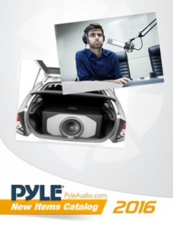 Pyle Car